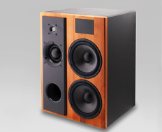 KS Digital ADM10 Studio Monitor on the Home Page