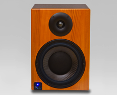KS Digital ADM30 Studio Monitor on the Home Page
