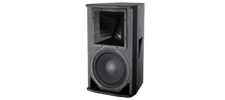 Live PA Loudspeakers: CPD 1 and C 1 Top Boxes